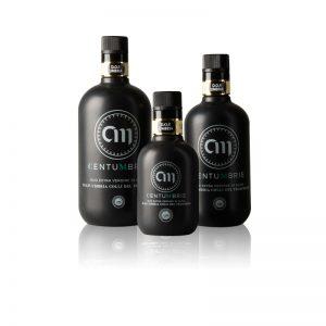 Olio di oliva Dop Umbria Centoleum