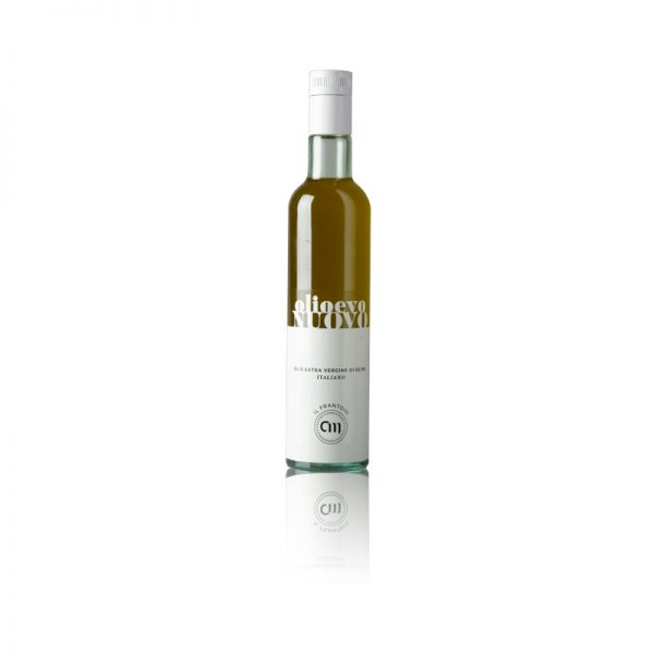 Olio di oliva EVO dell'Umbria
