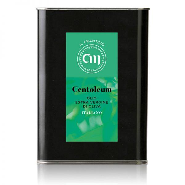 Olio extravergine oliva Umbria Centolum Centumbrie