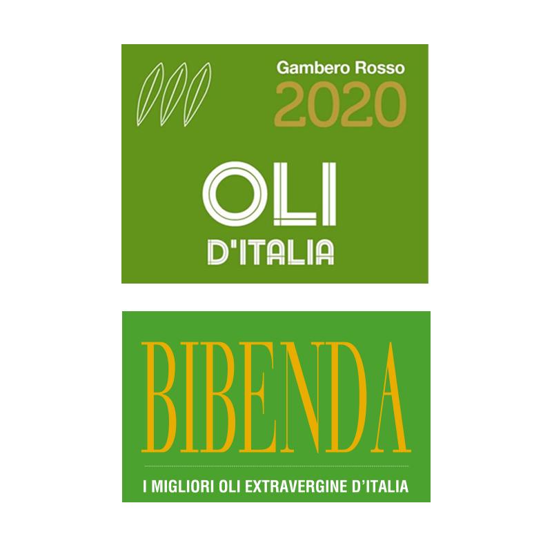 Premi Olio Extravergine Olive Centoleum